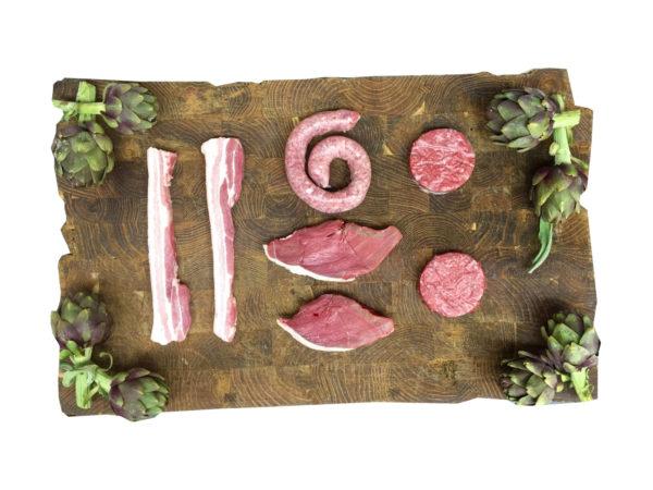 macelleria falaschi grigliata